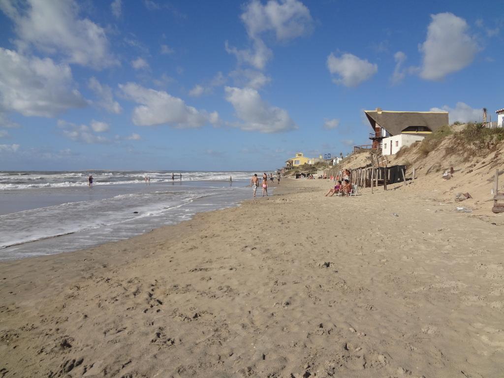 Aguas Dulces Uruguay Atlantik