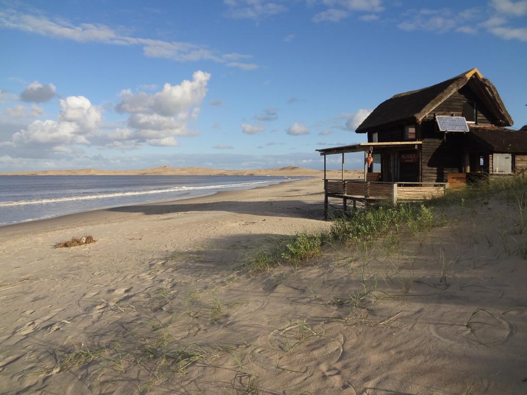 Haus am Strand mieten Uruguay