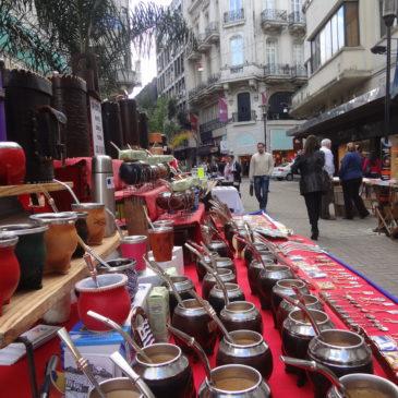 Kultur in Uruguay hautnah kennenlernen
