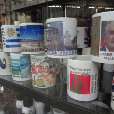 Uruguay Küche – Dulce de leche Nachtisch selbst gemacht