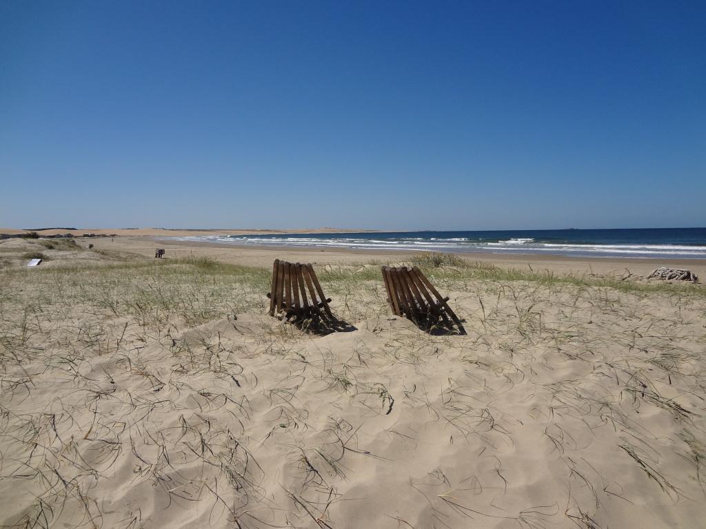 Uruguay Atlantikküste