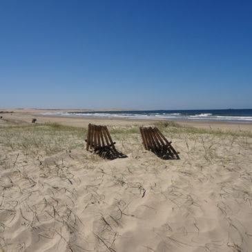 6 Tage Uruguay vom Ferienhaus erkunden