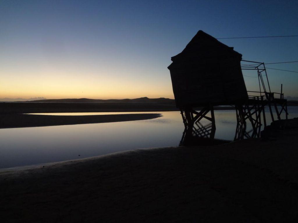 Strandfoto - Valizas - Uruguay