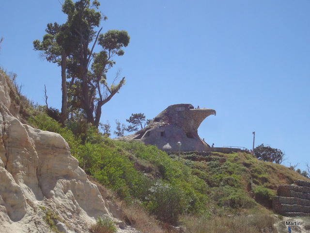 El Aguila - Atlantida -Costa de Oro Uruguay