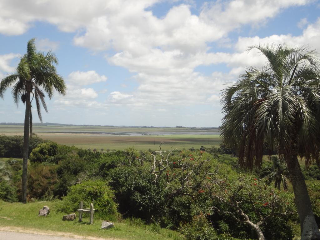 Laguna Negra in Rocha Uruguay
