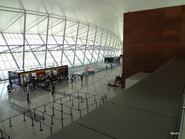 Flughafen Montevideo Uruguay Carrasco