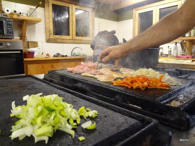 Uruguayische Küche