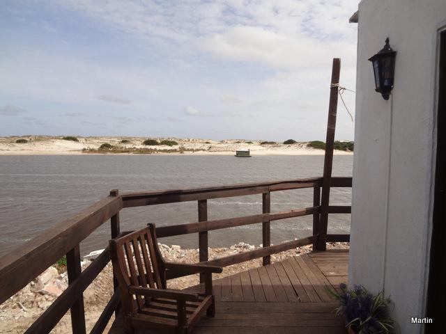 Ferienwohnung mit BalkonUruguay