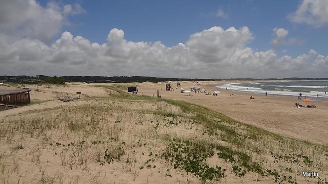 Atlantikstrände Uruguay