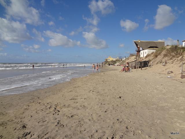 Badeorte in Uruguay Aguas Dulces in Rocha