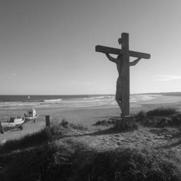 Uruguay Schwarz-Weiß-Fotos – Impressionen