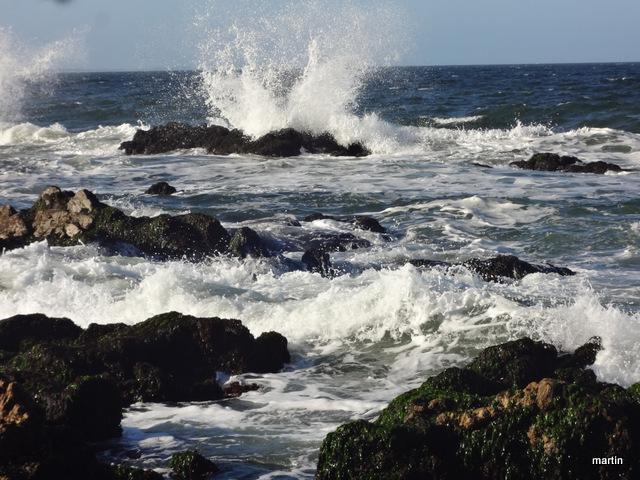 Atlantik Uruguay La Pedrera