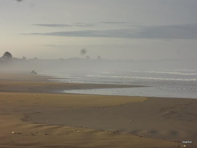 einsame Strände Uruguay