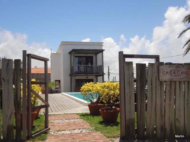 Ferienappartement Uruguay