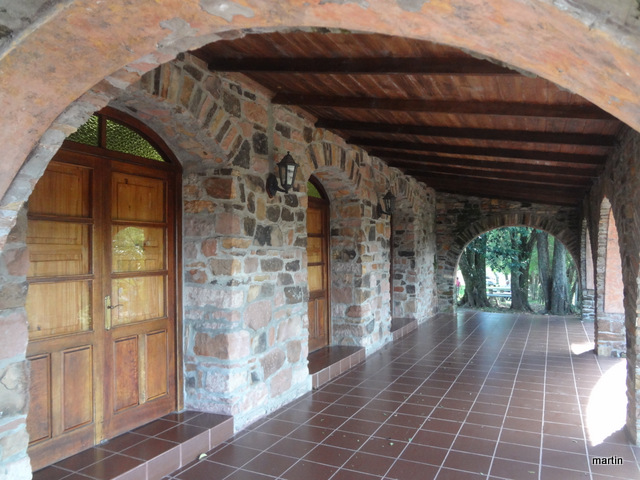 Carlos Gardel Museum Uruguay