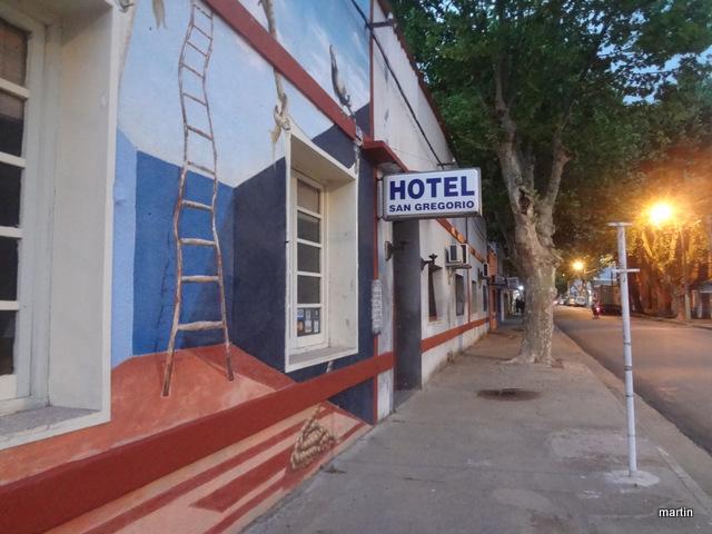 Geschäfte machen in Uruguay