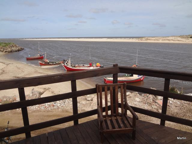 Strandurlaub Uruguay
