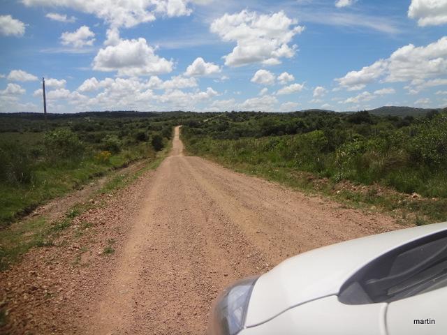 Uruguay Landgang Entdeckungstour