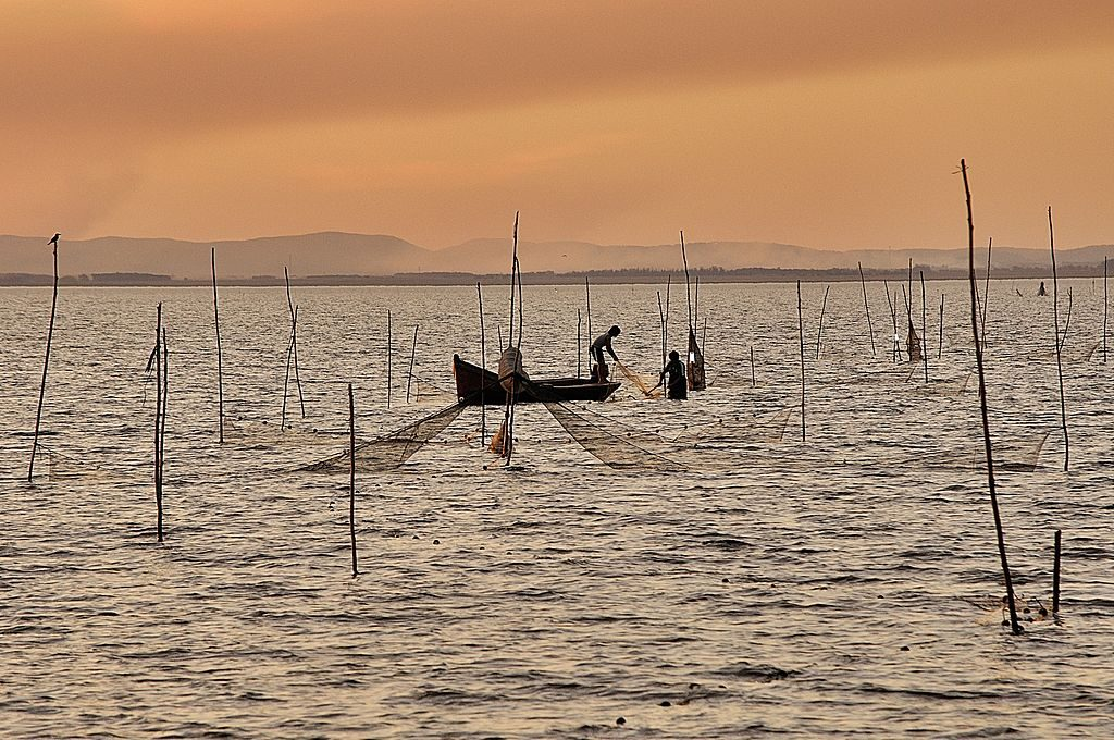 Laguna de Rocha Uruguay