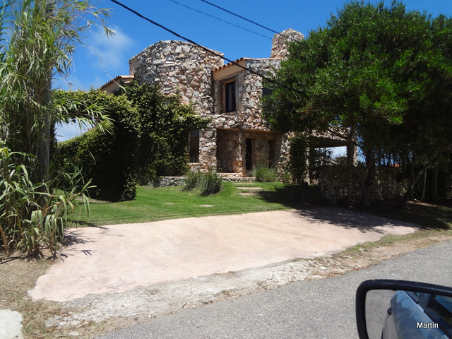 Uruguay Villa mieten