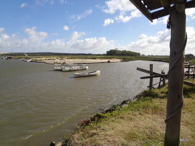 Aussteigen Uruguay