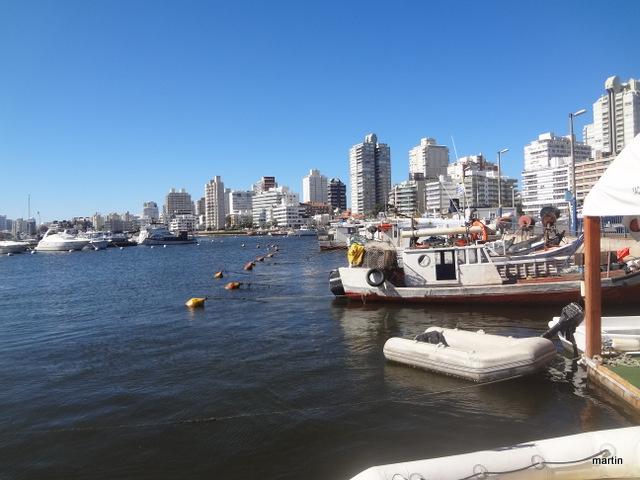 Tourismus Boom Uruguay