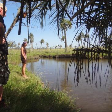 Uruguay Erlebnisreise ganz individuell nach Absprache