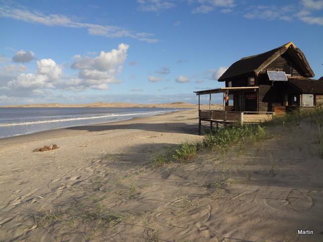 Strände Nationalpark Cabo Polonio