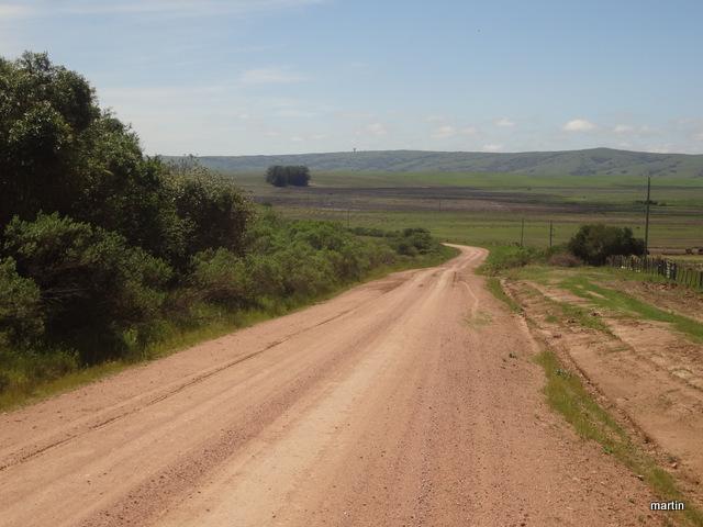 Uruguay Natur pur
