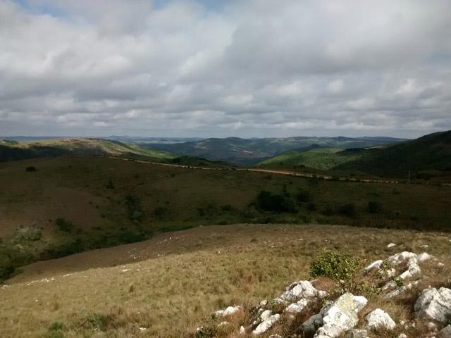 29 ha 5500 ha Grundsstück Uruguay Farmland