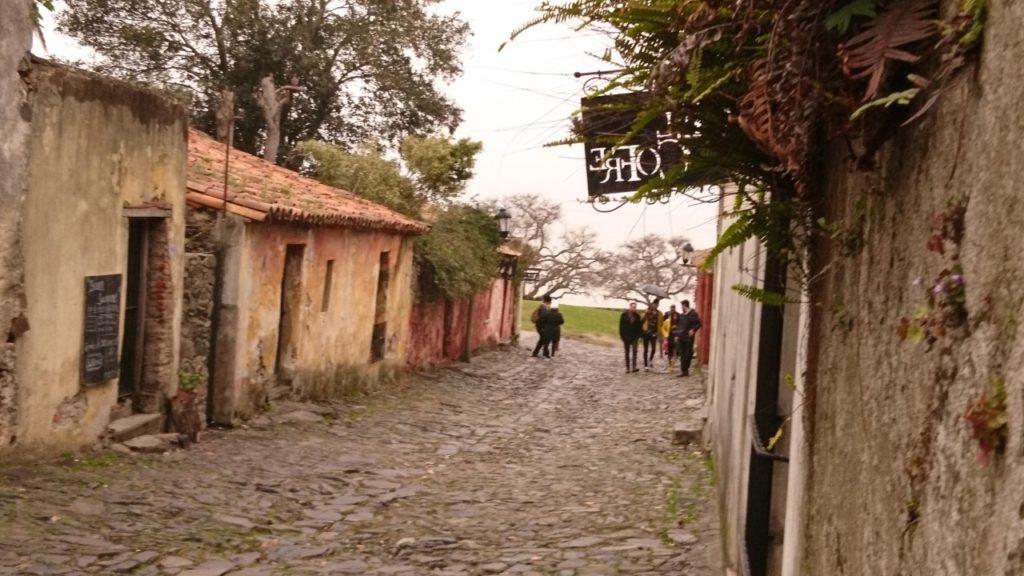 Uruguay Studienreise Unesco Weltkulturerbe