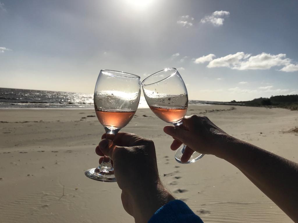 neues Leben in Uruguay