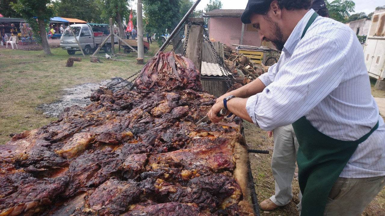 Grillen wie die Profis mit Qualitätsrindfleisch