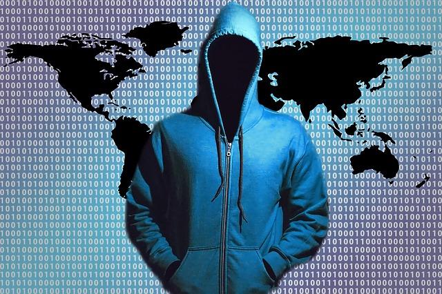 Cybersicherheit Uruguay Hacker