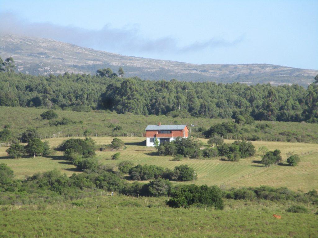 Uruguay Landhaus privater Anbieter
