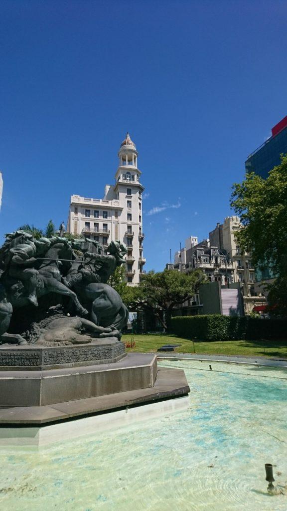 Leben in Montevideo